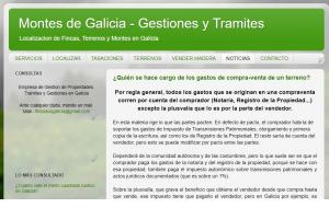 Ferrados galicia