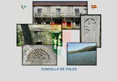 Concello de Coles