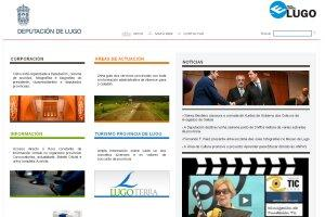 Deputación Provincial de Lugo