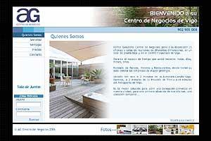 AG Centro de Negocios