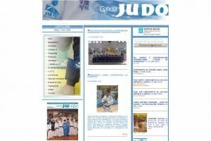Federación Gallega de Judo