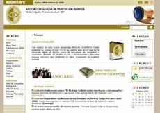 Asociación Galega de Peritos Calígrafos
