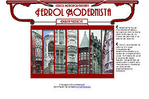 Ferrol Modernista