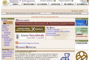 Bispado de Ourense