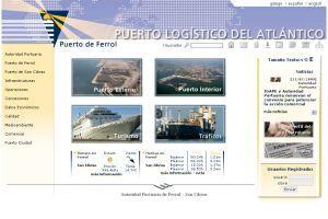 Aut. Portuaria Ferrol-San Cibrao