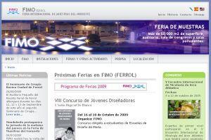 FIMO Ferrol Congresos Exposicións