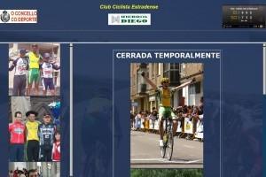 Club Ciclista Estradense
