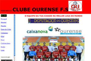 Ourense Fútbol Sala