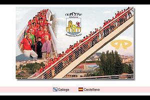 Ourense Atletismo
