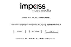 Impass