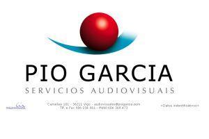 Pio García