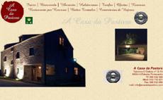A Casa da Pastora
