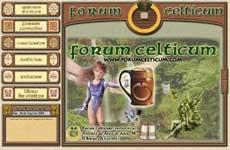 Forum Celticum