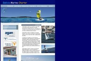 Galicia Marine Charter