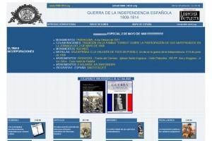 Guerra da Independencia 1808-1814