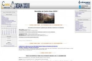 Centro Cultural Xoan XXIII