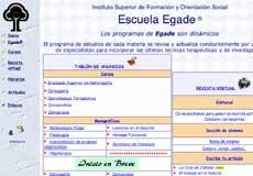 Escuela EGADE