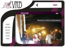 Cafe - Bar Villa Rosa