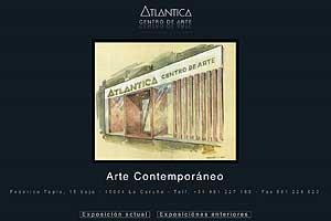Atlántica-Arte