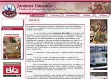 Jamones Gonzalez
