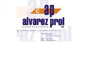 Alvarez Prol - A Canteira