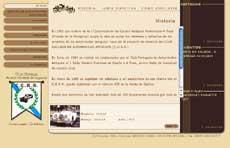Club Gallego de Automóviles Antiguos