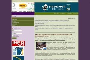 Fademga