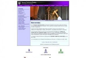 Coordinadora de Cofradías de Ferrol