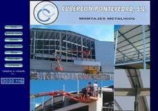 Cubercon Pontevedra