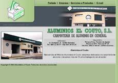 Aluminios El Couto