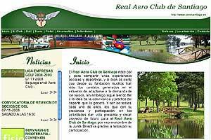 Real Aeroclub Santiago