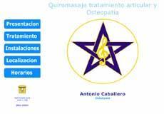 Centro Osteopatía Vigo