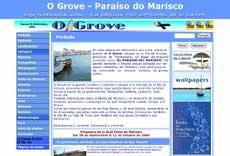 O Grove Dixital