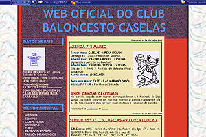 Club Baloncesto Caselas