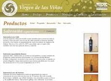 Bodega Cooperativa Virgen de la Viñas