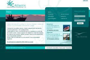 Atlantic International Forwarding