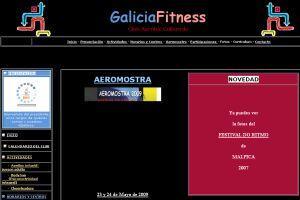 Galicia Fitness