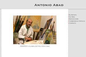 Antonio Abad