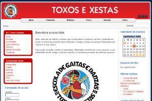 A.C. Toxos e Xestas
