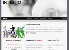 Inxenio Internet Consulting