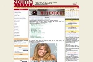 Zouma Records