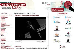 Congreso Aje Vigo