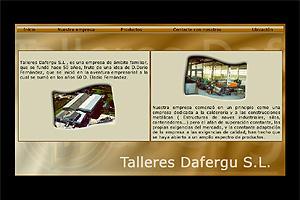 Talleres Dafergu