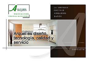 Arquel: Proyectos e instalaciones
