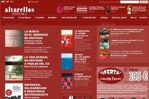 Alvarellos Editora