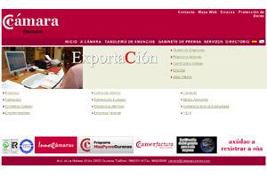 Camara de Comercio de Ourense