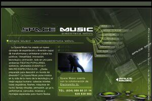 Space Musica