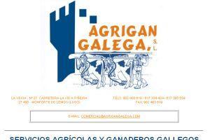 Agrigan Galega