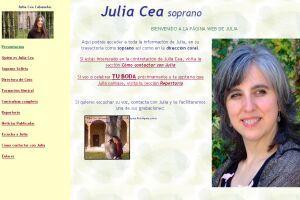 Julia Cea