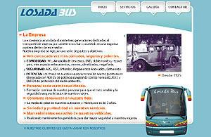 Losada Bus